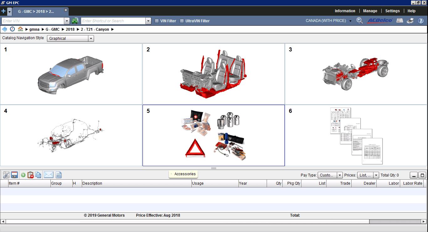 General_Motors_GM_NA_EPC_082019_Spare_Parts_Catalogue10