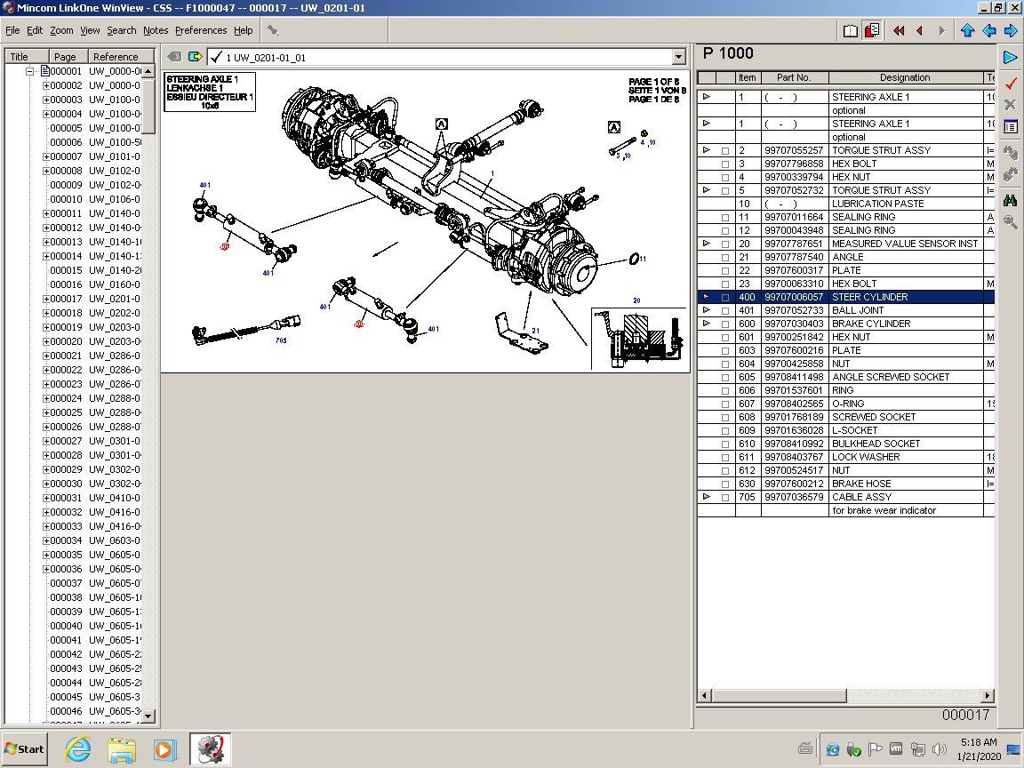 Tadano_Cranes_All_Models_Spare_Parts_Catalog_202001_Offline5