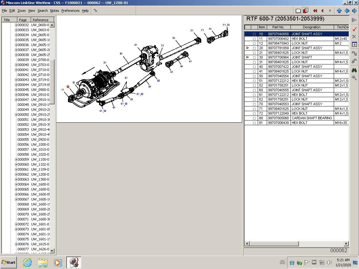 Tadano_Cranes_All_Models_Spare_Parts_Catalog_202001_Offline7