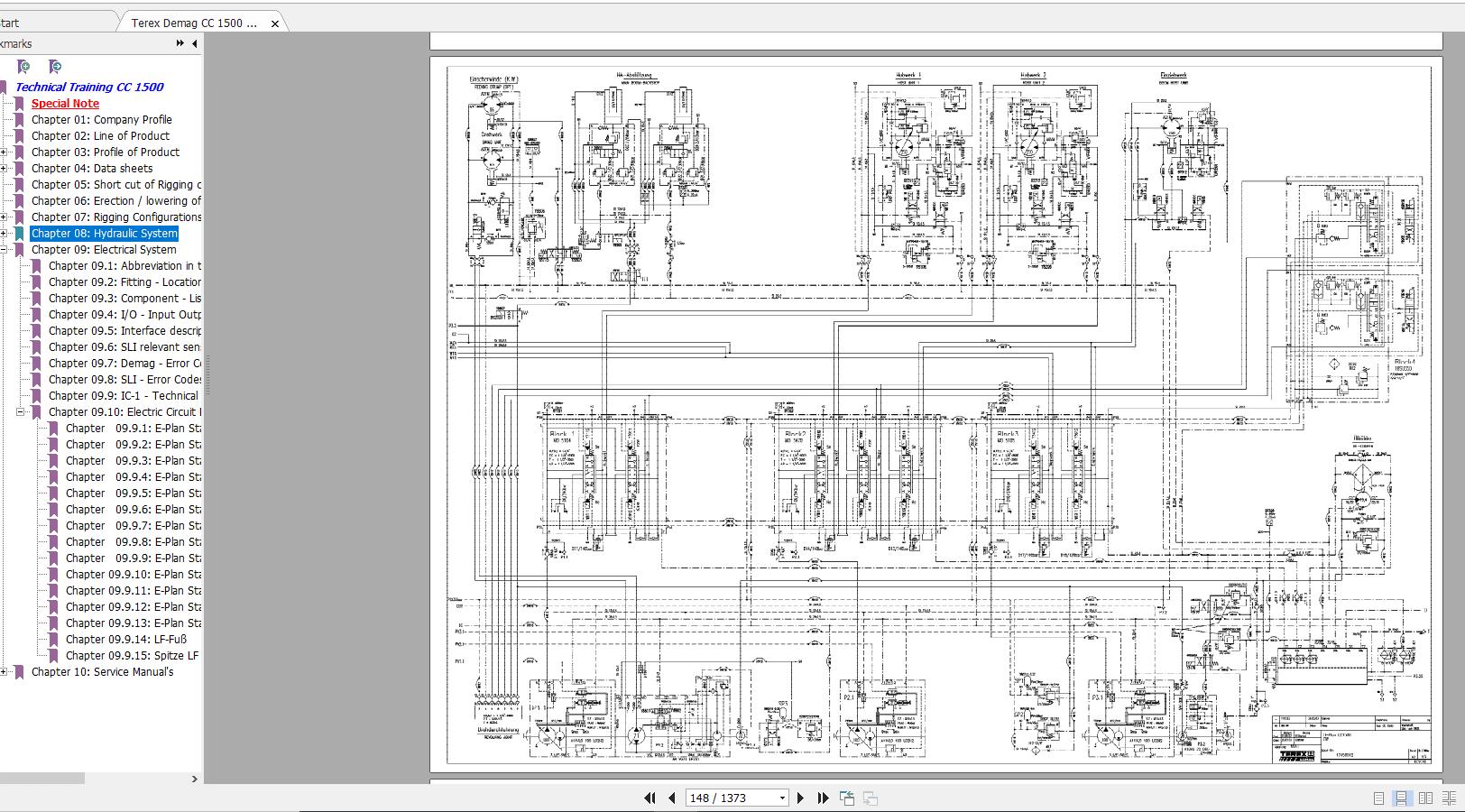 Terex_Demag_CC_1500_Crawler_Crane_Technical_Service_ManualVer10_3