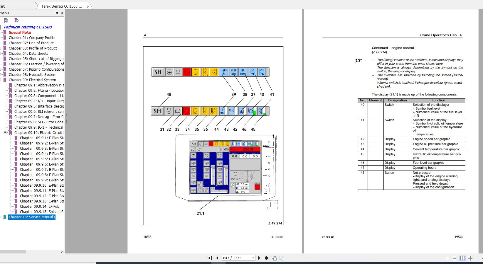 Terex_Demag_CC_1500_Crawler_Crane_Technical_Service_ManualVer10_4