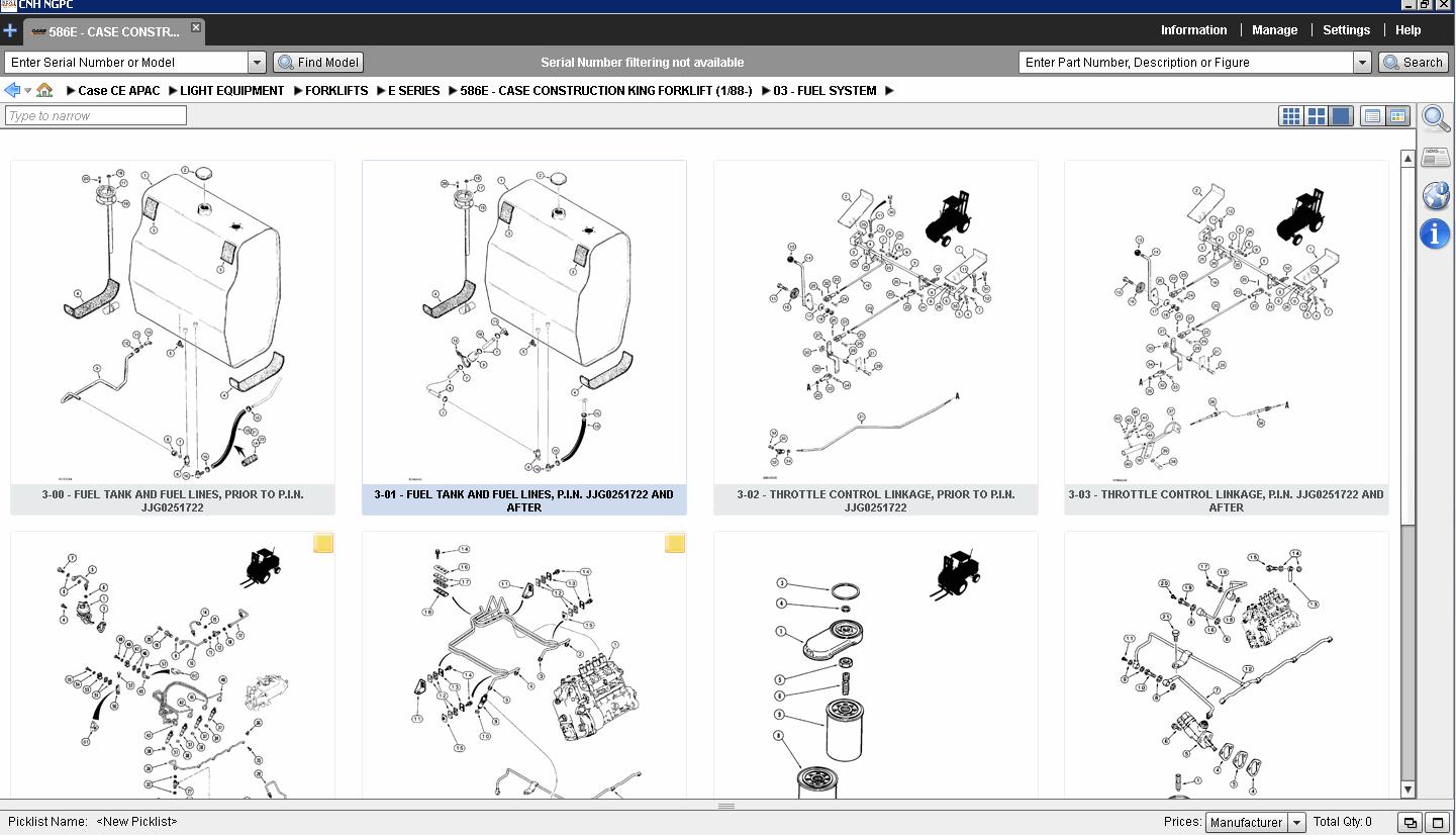 Case_Construction_APACAsia_Pacific_2019_Spare_Parts_Catalogue_6