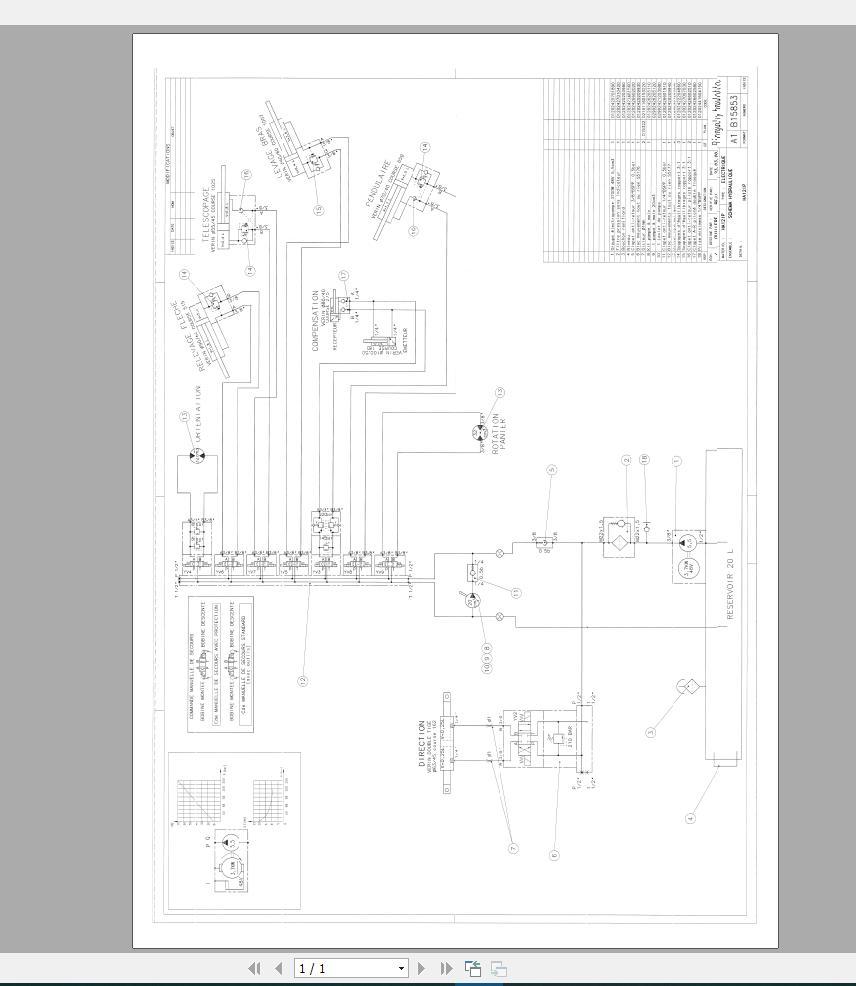 Haulotte_Work_Platforms_and_Telehandlers_Service_Maintenance_Operators_Manual_Training_Spare_Parts_Manual_DVD11
