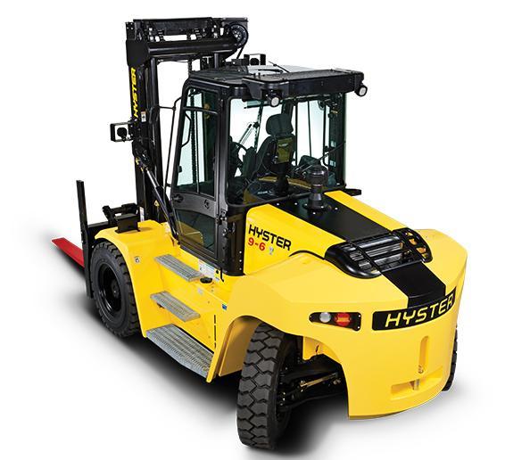 Hyster_Forklift_Class_5