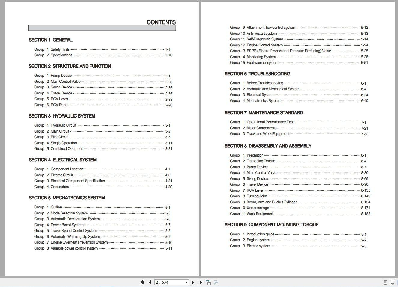 Hyundai_Heavy_Equipment_Service_Manual_Updated_6