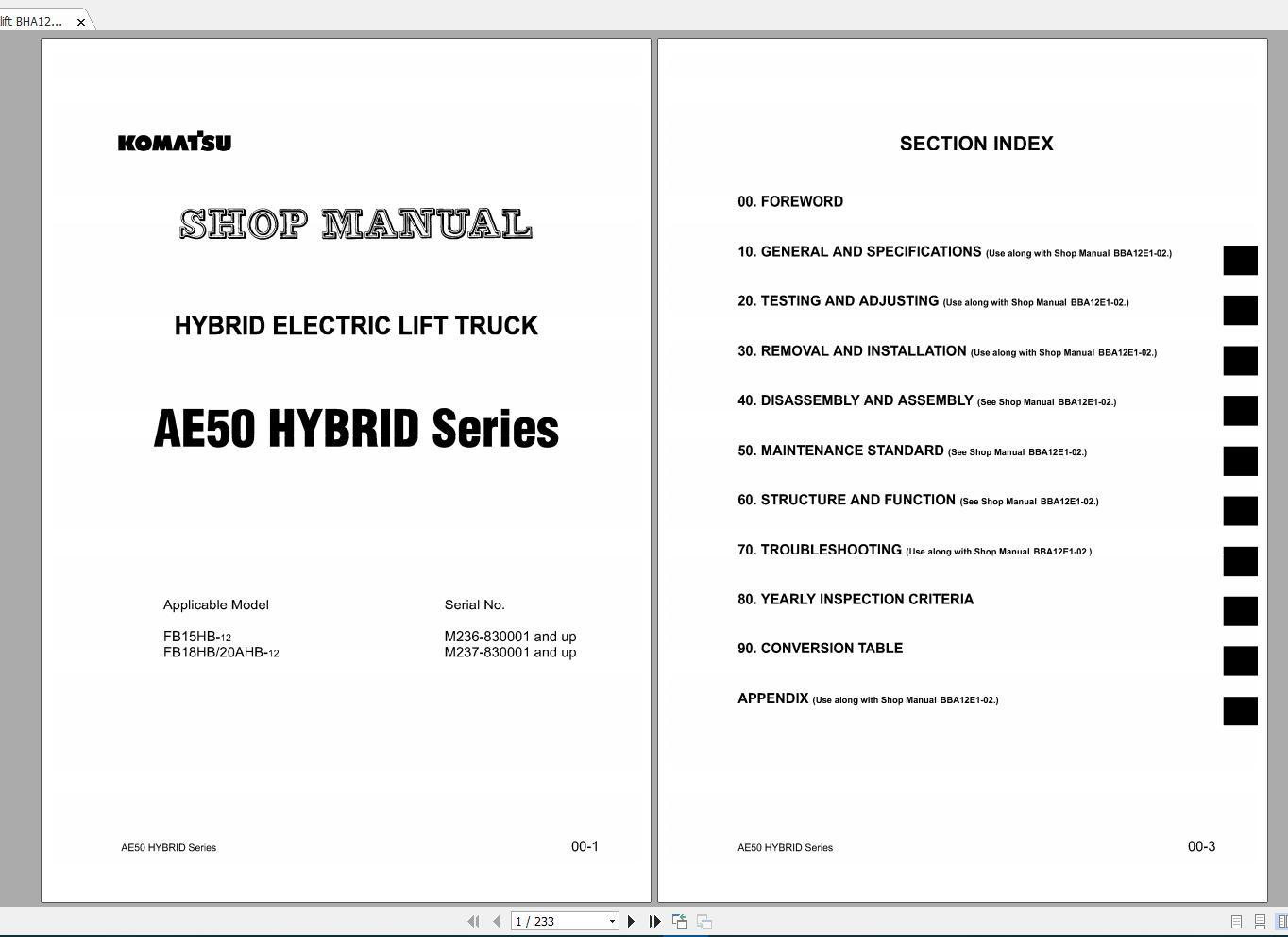Komatsu_Forklift_Service_Manual_PDF_DVD8