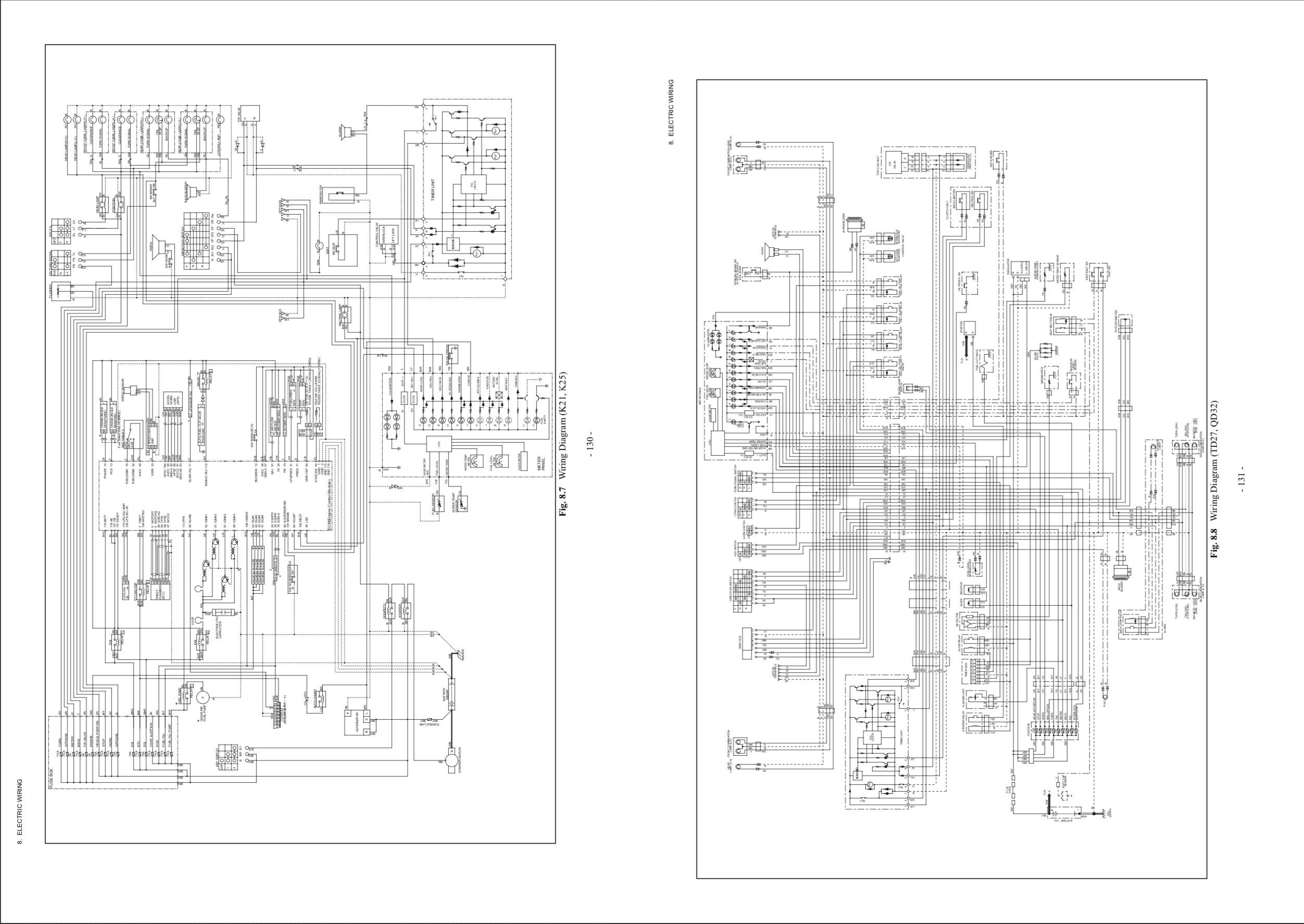 Tcm Forklift Wiring Diagram - Fusebox and Wiring Diagram series-hut -  series-hut.sirtarghe.itdiagram database