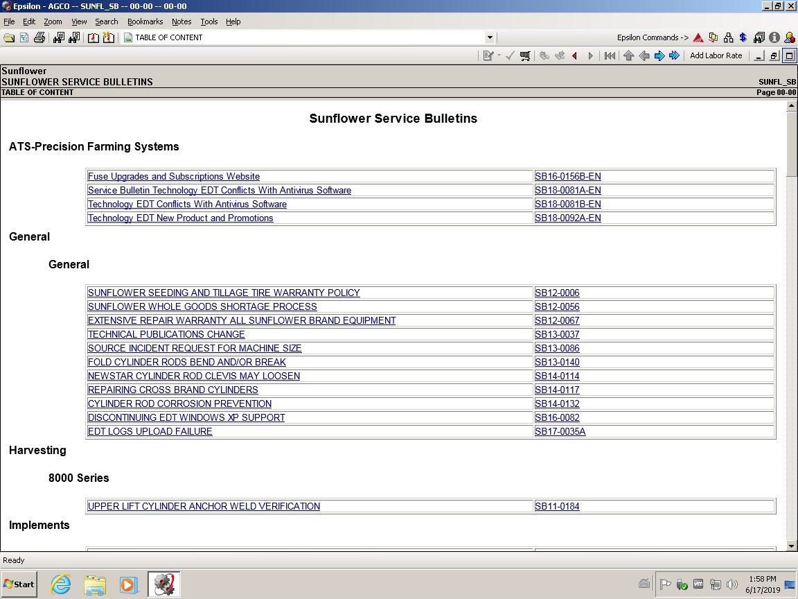 10_Service_BulletinsAGCO_AG_Agricultural_ALL_Database_NA_Updated_012020
