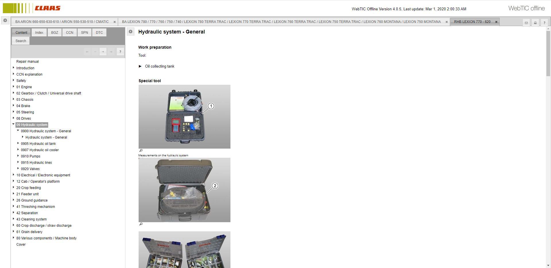 MasseyFerguson 354 364 374 384 394 Workshop Manual  Digital
