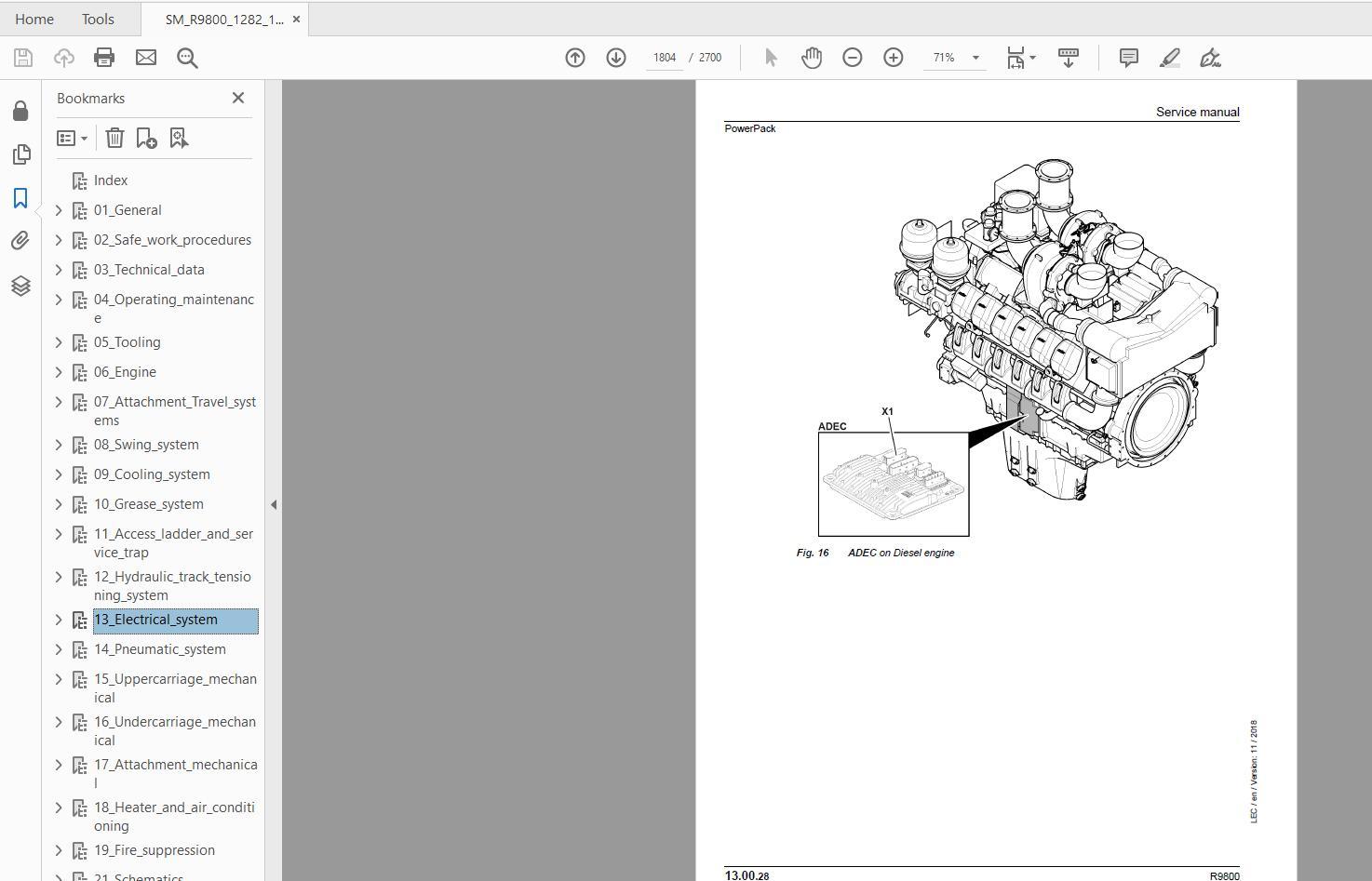 Liebherr_Mining_Excavators_Service_Manual_New_Updated_032020_10