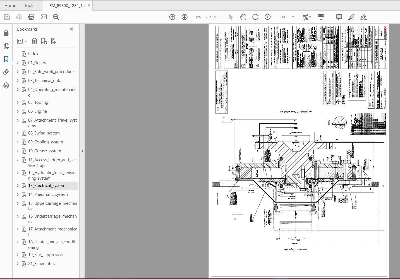 Liebherr_Mining_Excavators_Service_Manual_New_Updated_032020_14
