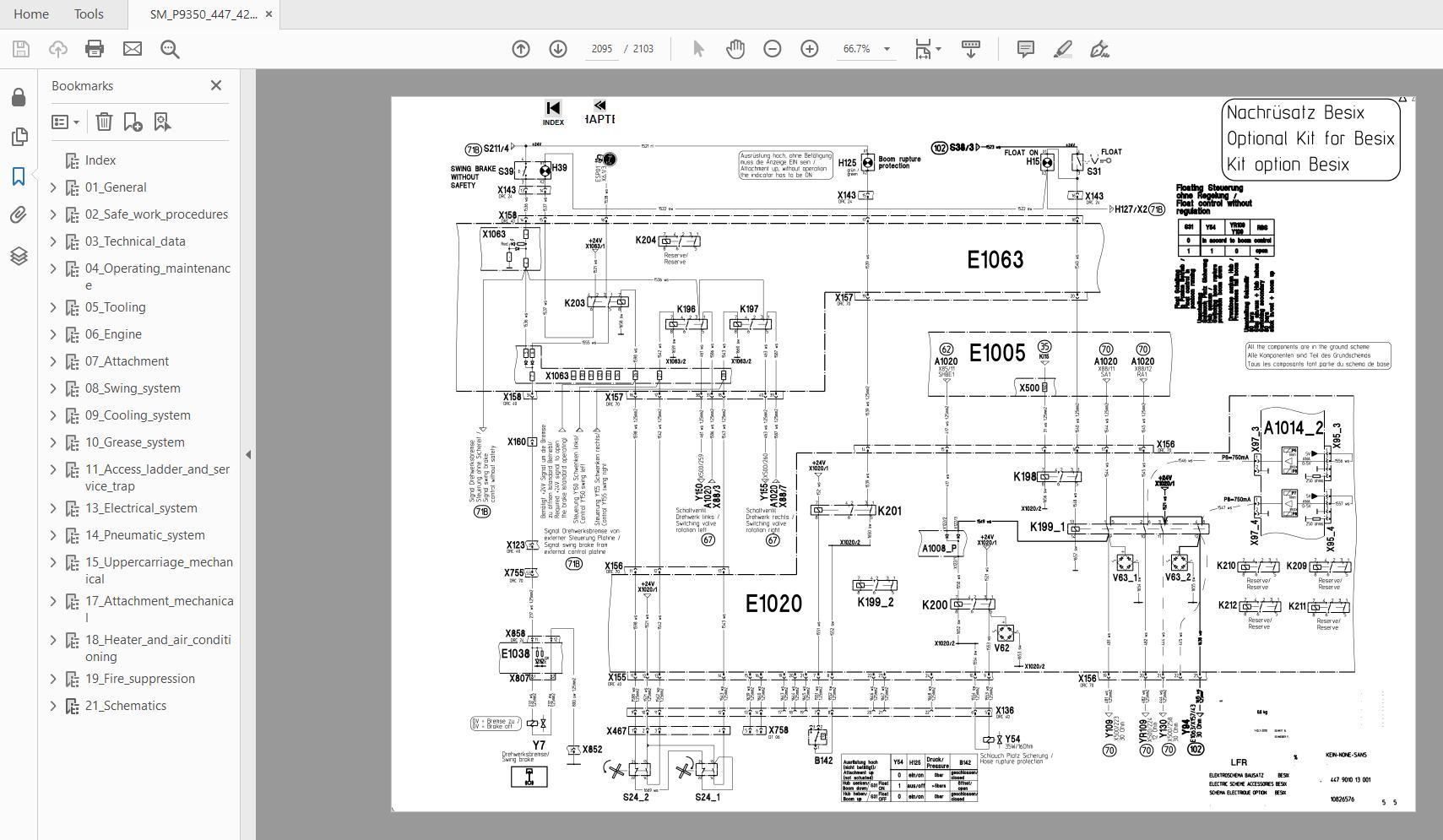 Liebherr_Mining_Excavators_Service_Manual_New_Updated_032020_16