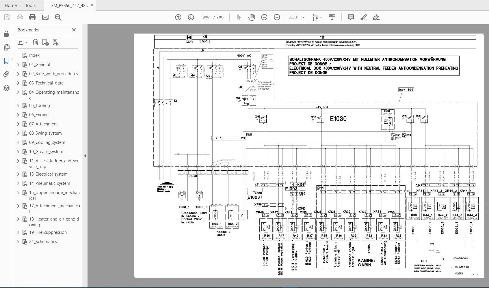 Liebherr_Mining_Excavators_Service_Manual_New_Updated_032020_17