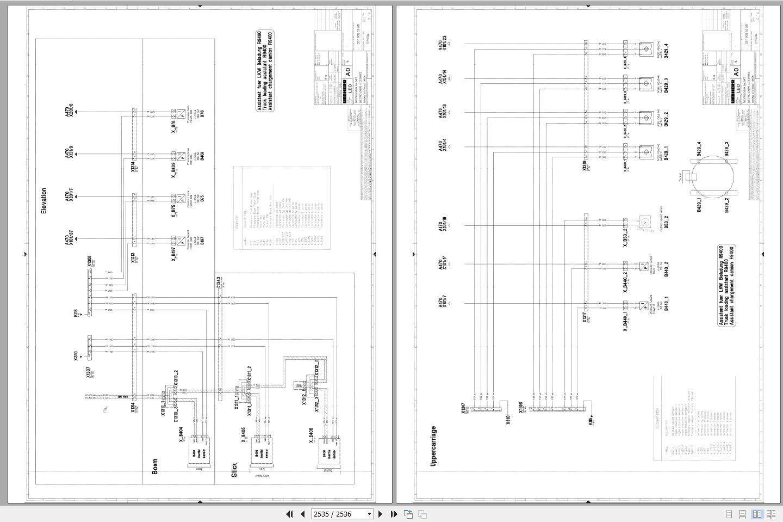 Liebherr_Mining_Excavators_Service_Manual_New_Updated_032020_30