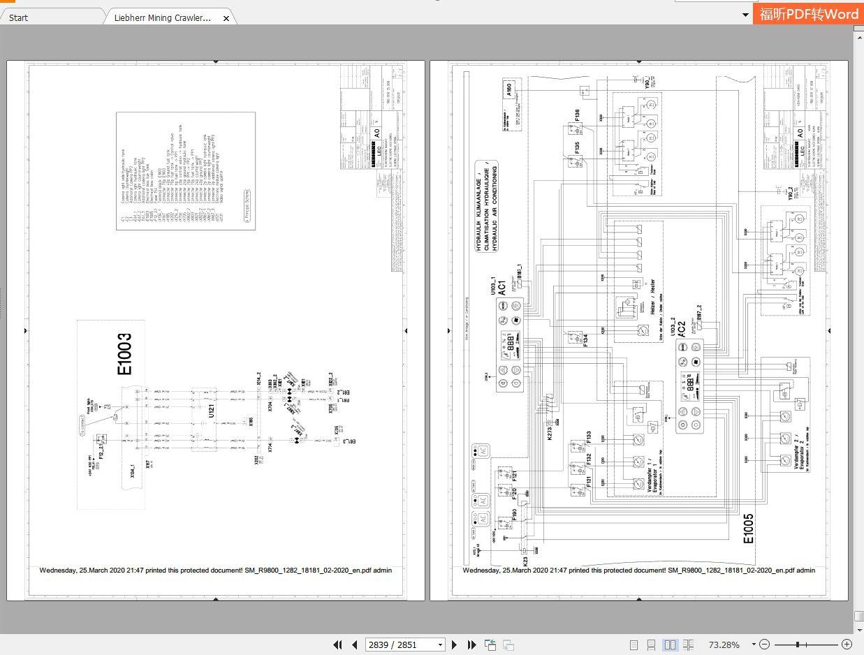 Liebherr_Mining_Excavators_Service_Manual_New_Updated_032020_4