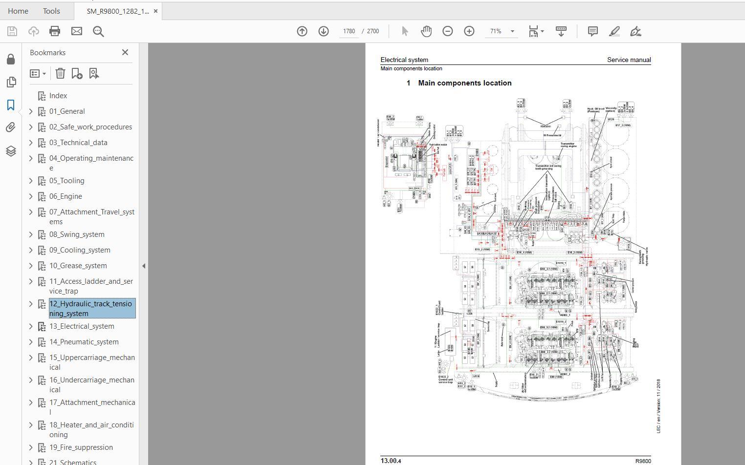 Liebherr_Mining_Excavators_Service_Manual_New_Updated_032020_8