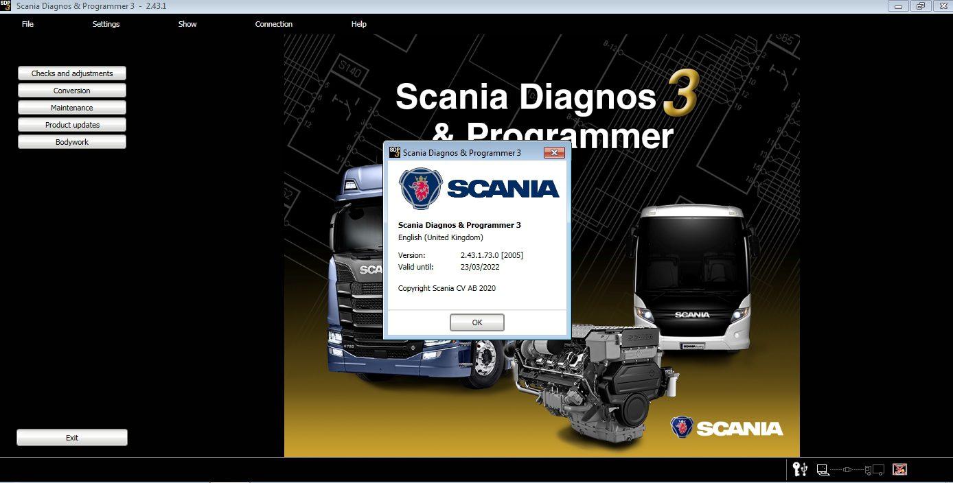 Scania_SDP3_v2431730_Diagnostic_Programmer_2020_1