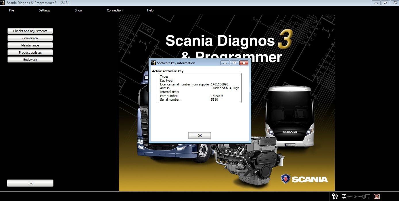 Scania_SDP3_v2431730_Diagnostic_Programmer_2020_19