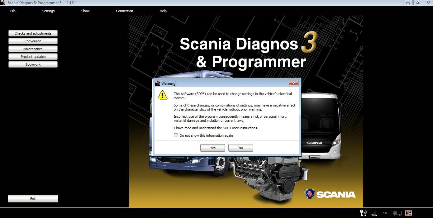 Scania_SDP3_v2431730_Diagnostic_Programmer_2020_6