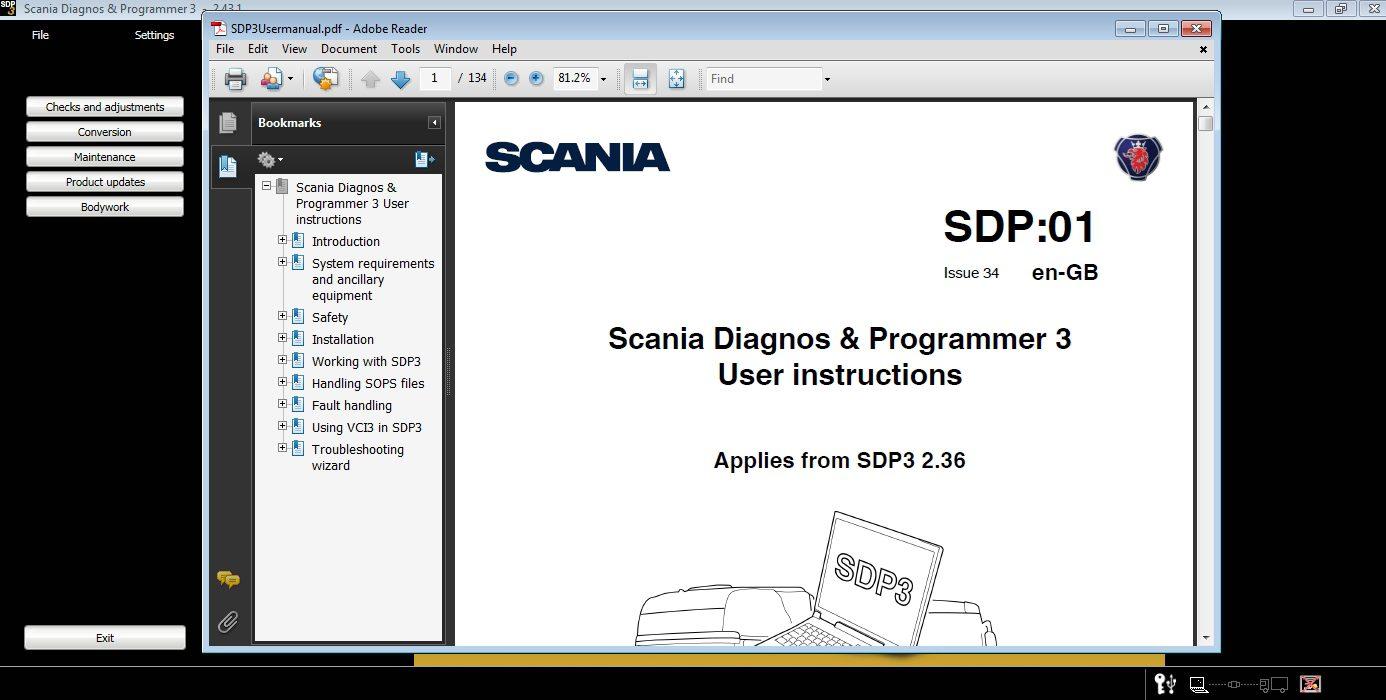 Scania_SDP3_v2431730_Diagnostic_Programmer_2020_9