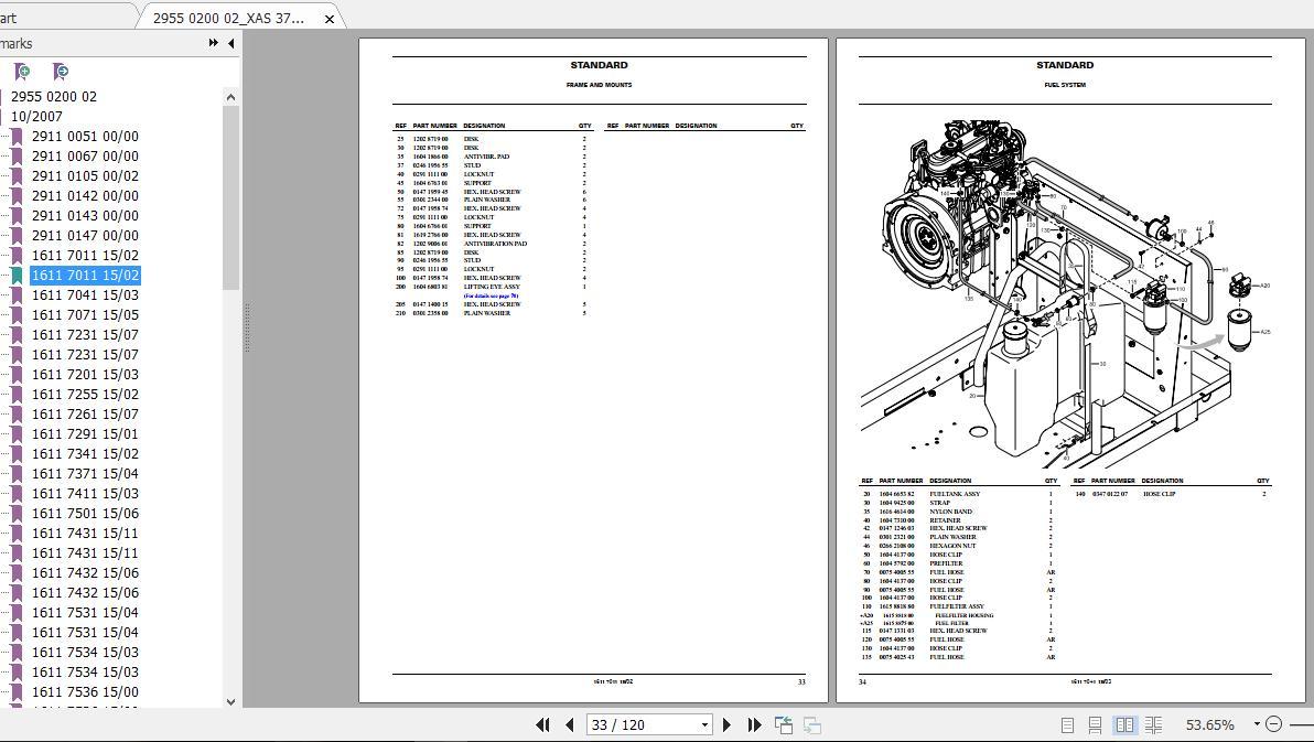 Atlas Copco Air Compressor Parts Manual Auto Repair Software Auto Epc Software Auto Repair Manual Workshop Manual Service Manual Workshop Manual