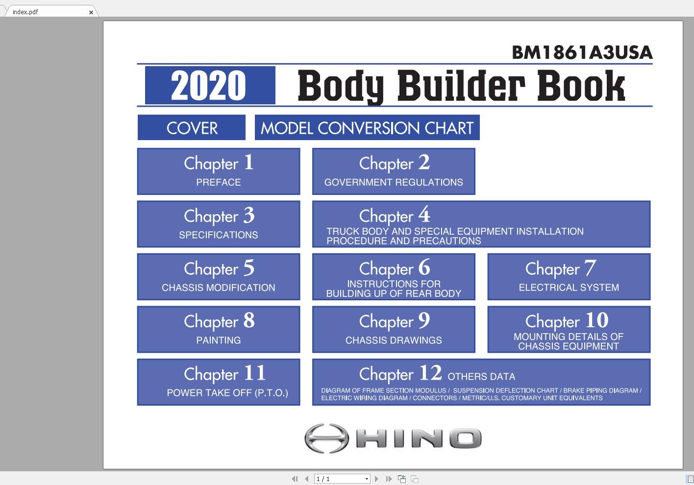 HINO_Truck_Workshop_Manuals_2001-2021_DVD_2