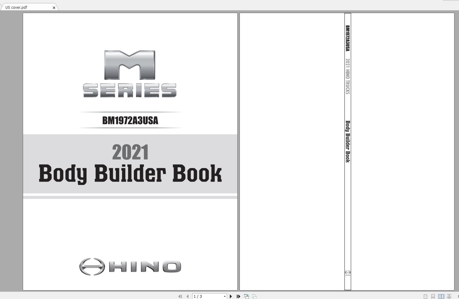 HINO_Truck_Workshop_Manuals_2001-2021_DVD_4