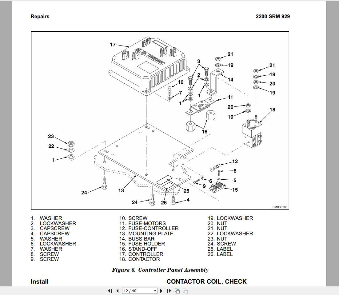 Hyster_Class_3_Electric_Motor_Hand_Trucks_Repair_Manuals6