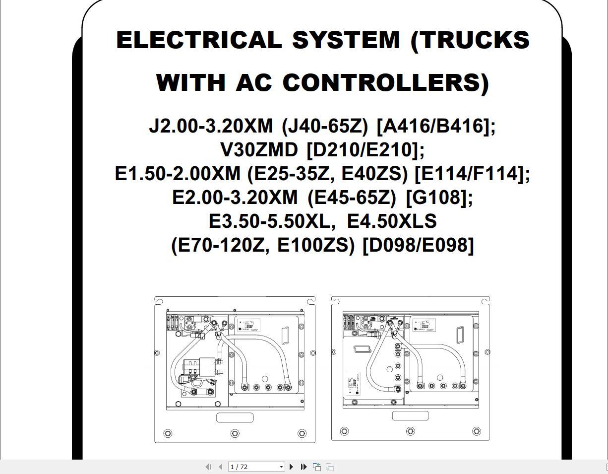 Hyster_Forklift_Claas_2_Electric_Motor_Narrow_Aisle_Trucks_Repair_Manuals11