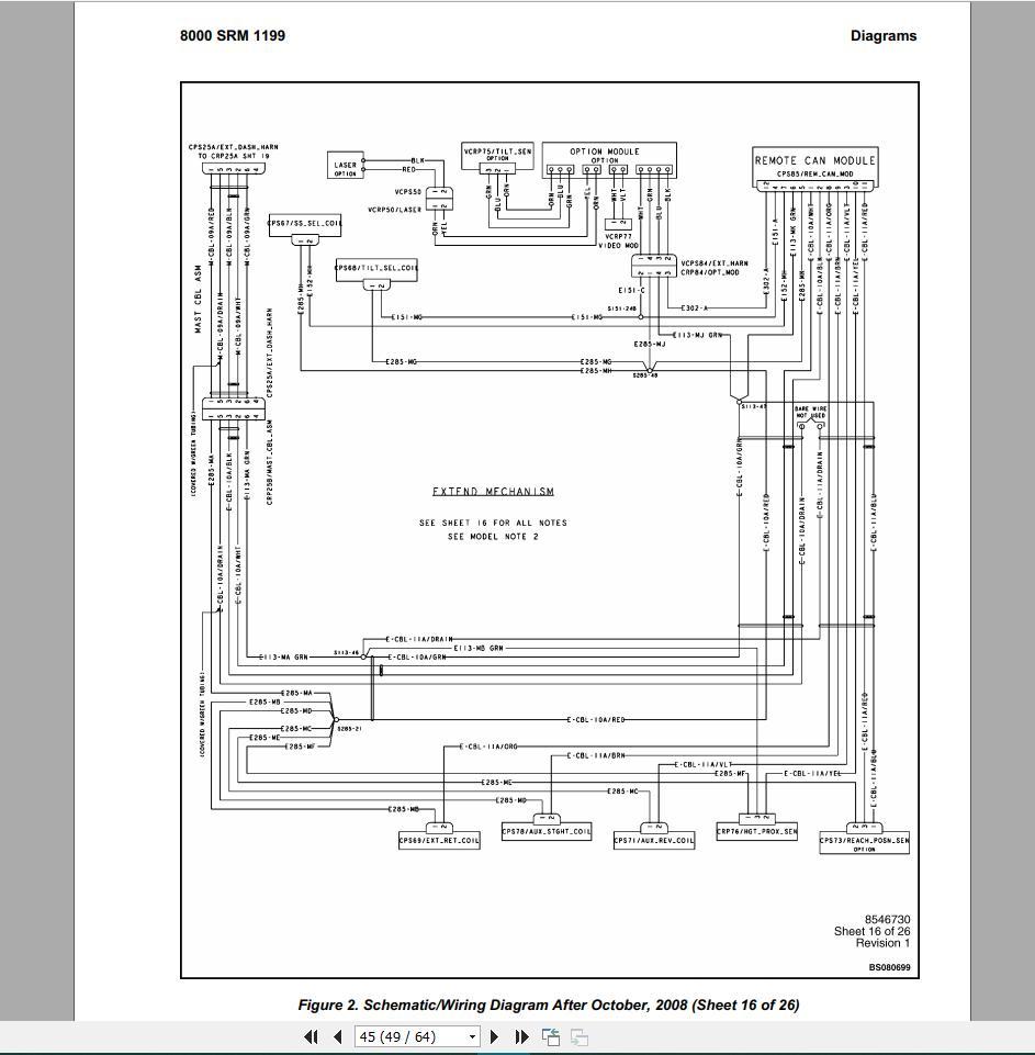 Hyster_Forklift_Claas_2_Electric_Motor_Narrow_Aisle_Trucks_Repair_Manuals4