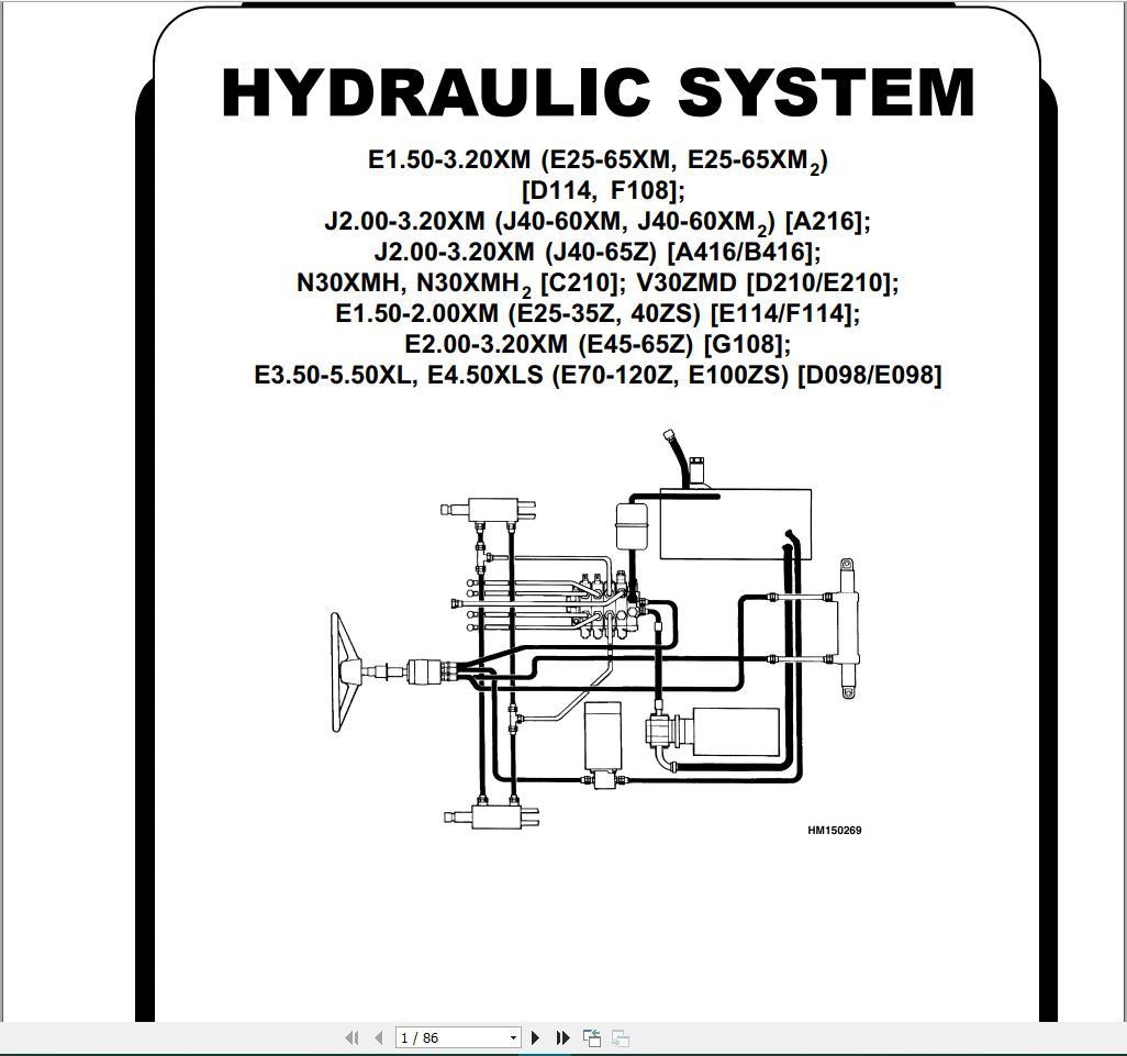 Hyster_Forklift_Claas_2_Electric_Motor_Narrow_Aisle_Trucks_Repair_Manuals9