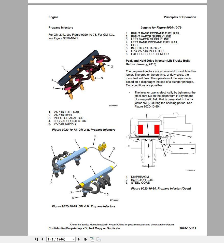 Hyster_Forklift_Class_4_Internal_Combustion_Engine_Trucks_Repair_Manuals10