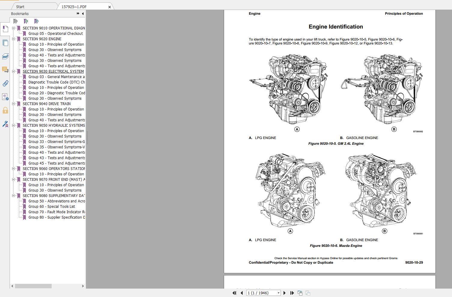 Hyster_Forklift_Class_4_Internal_Combustion_Engine_Trucks_Repair_Manuals8