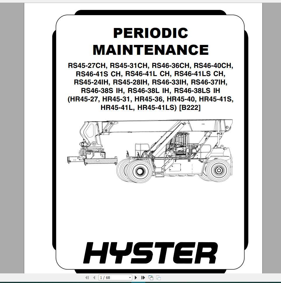 Hyster_Forklift_Class_5_Internal_Combustion_Engine_Trucks_Repair_Manuals11