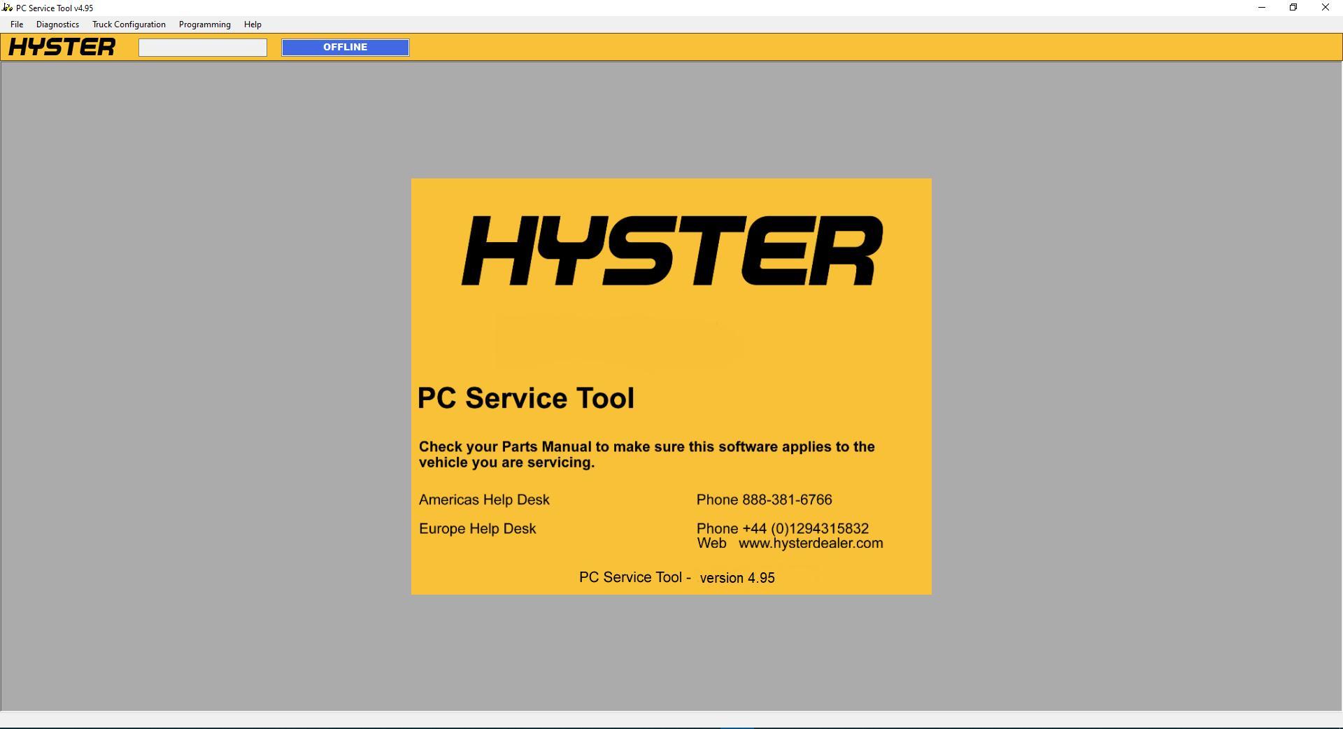Hyster_PC_Service_Tool_v495_042020_Unlocked4