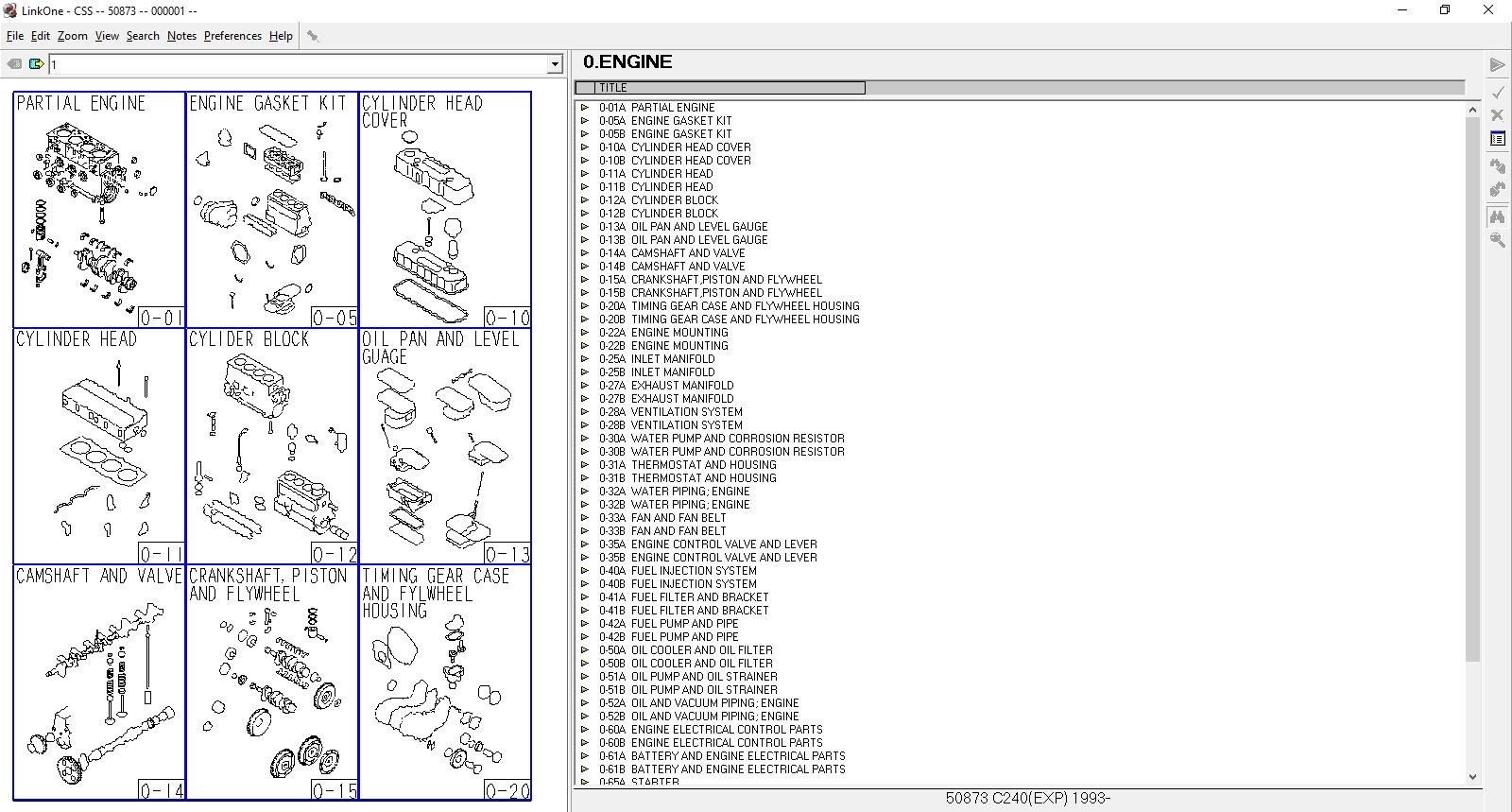 ISUZU_CSS-NET_EPC_052020_Electronic_Parts_Catalog_6