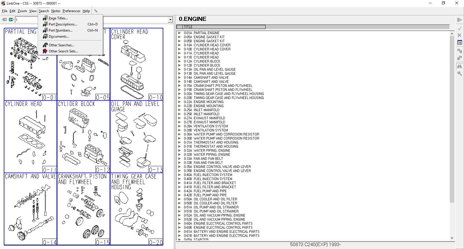ISUZU_CSS-NET_EPC_052020_Electronic_Parts_Catalog_7