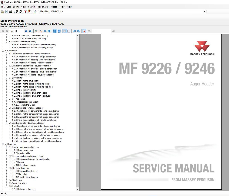 Massey_Ferguson_AG_Europe_Parts_Catalog_Workshop_Service_Manuals_2020_9
