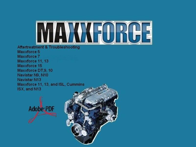 Maxxforce_Service_Repair_Manual_Diesel_Engines_2020_Full_DVD_PDF1