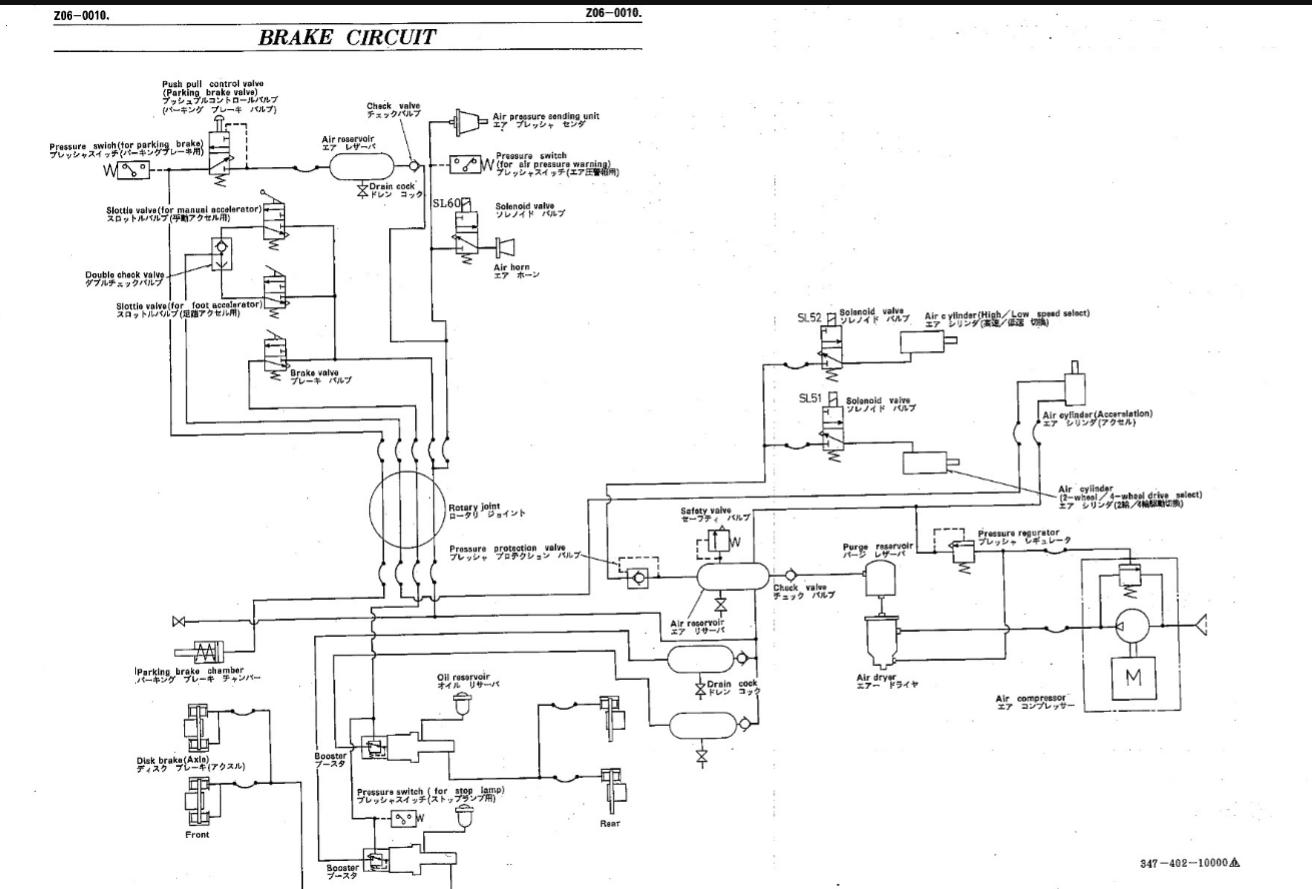 tadano mobile crane tr-400e(ex)-1 electric circuit diagram - auto repair  software-auto epc software-auto repair manual-workshop manual-service manual-workshop  manual  auto repair software-auto epc software-auto repair manual