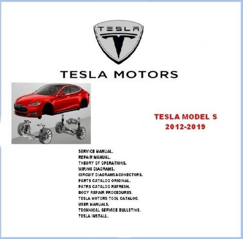 Tesla_Model_S_2012-2019_Electric_Service_Repair_Manuals_Full_DVD_0