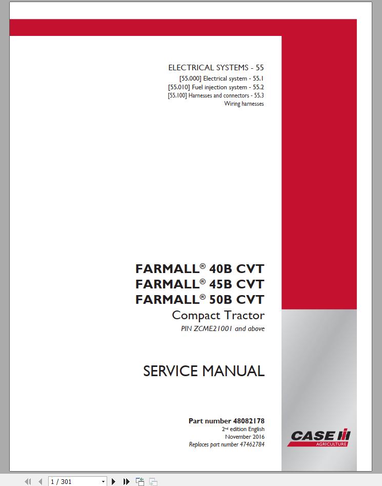 Doosan Infracore Forklift 2009 Service Manual Wiring Diagram And Bulletin Dvd