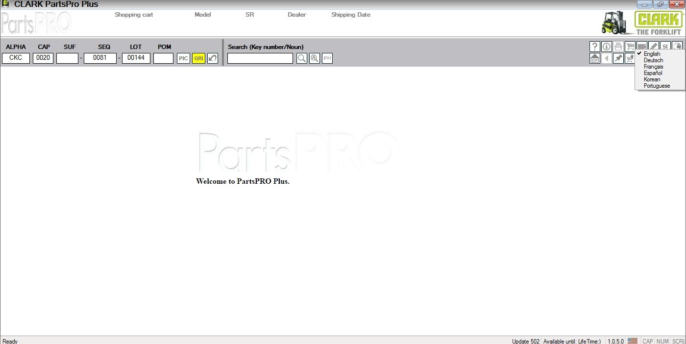 Clark_ForkLift_Parts_Pro_Plus_v502_062020_5