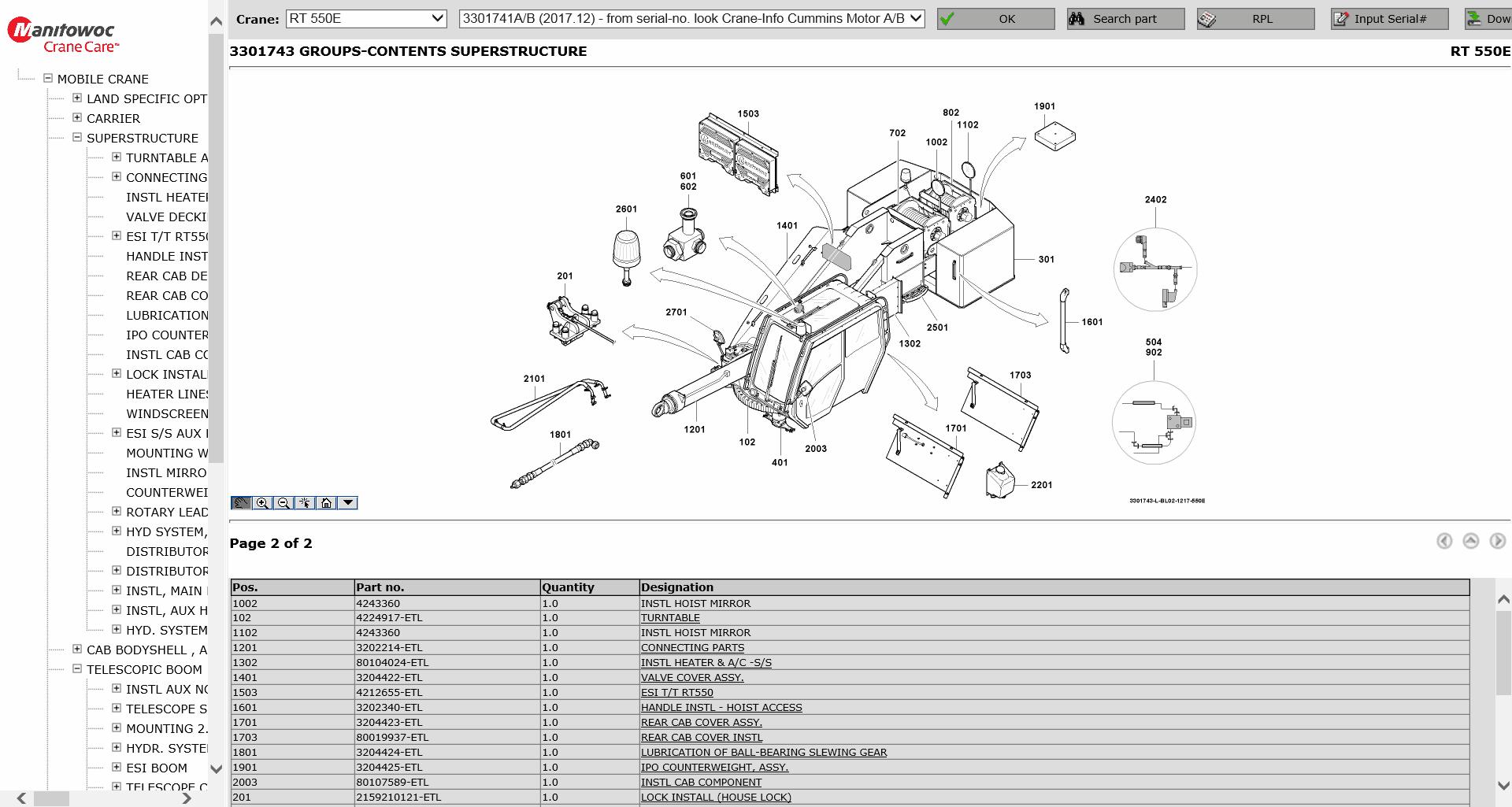 Grove_Manitowoc_EPC_Spare_Parts_Catalog_052020_DVD2