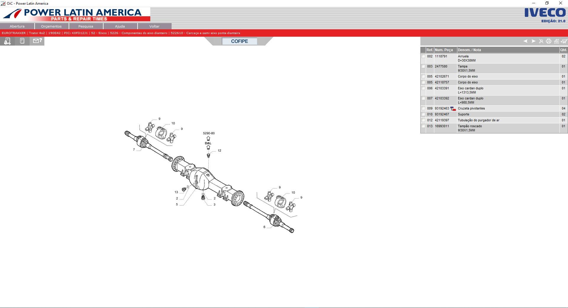Iveco_Power_Latin_America_OIC_032020_EPC_Spare_Parts_Catalog9