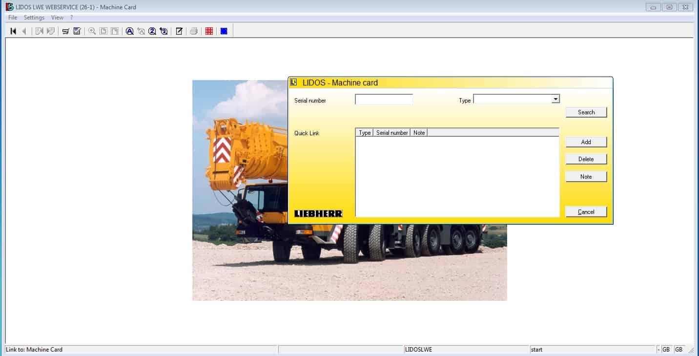 Liebherr_Cranes_Lidos_LWE_Webservice_Online_EPC_Updated_062020_Spare_Parts_Catalog_3