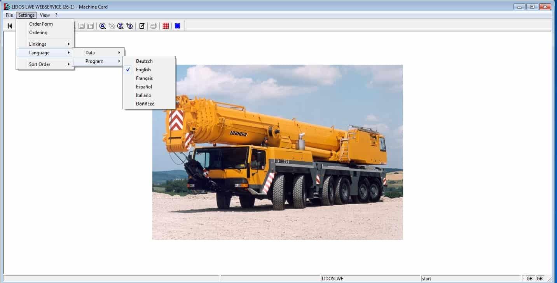 Liebherr_Cranes_Lidos_LWE_Webservice_Online_EPC_Updated_062020_Spare_Parts_Catalog_6
