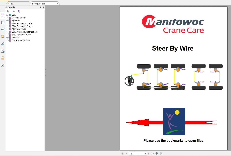 Manitowoc_Grove_Service_Training_Full_Set_Manual_DVD11