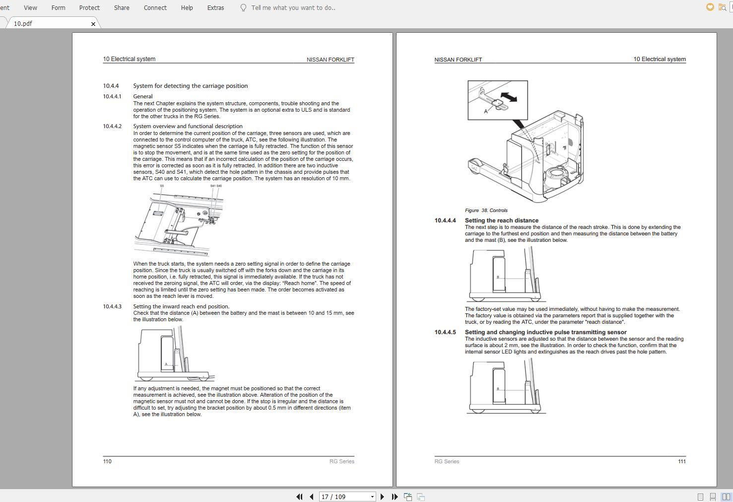Nissan_Forklift_Warehouse_RG_Series_Service_ManualEN_4