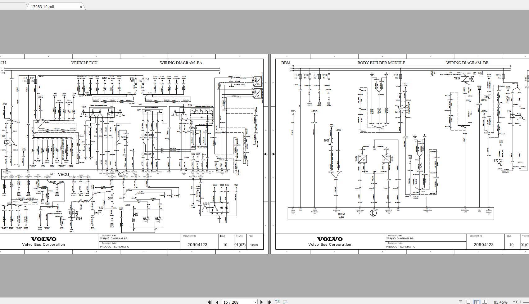 volvo b12b trucks service manual buses & wiring diagrams - auto repair  software-auto epc software-auto repair manual-workshop manual-service  manual-workshop manual  auto repair software-auto epc software-auto repair manual